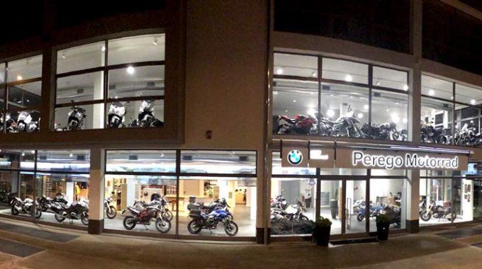 BMW Perego Motorrad