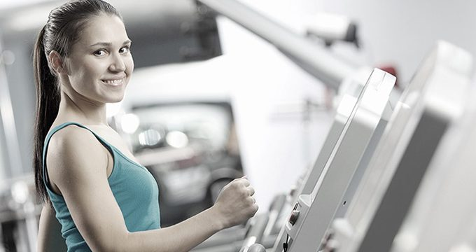 Scopri L'Area Cardio Fitness Di San Marco Wellness ICLUB