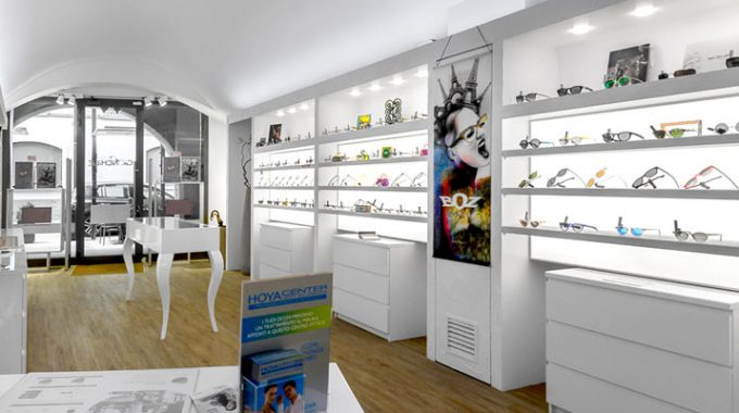 San Marco Wellness ICLUB Nuovo Partener Ottica Gionchilie