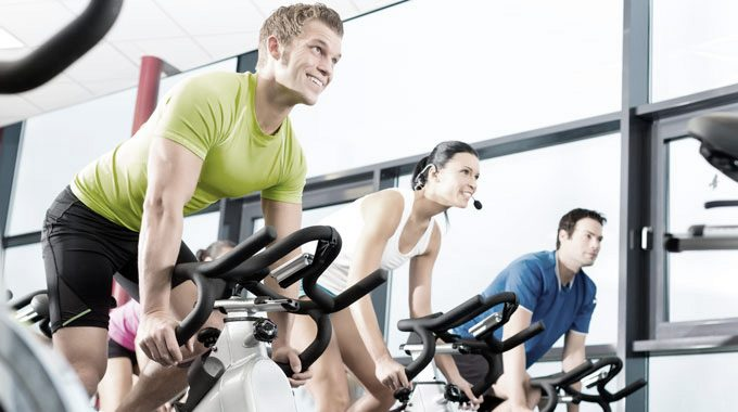San Marco Wellness IClub Corsi Spinning E Spinning Ride