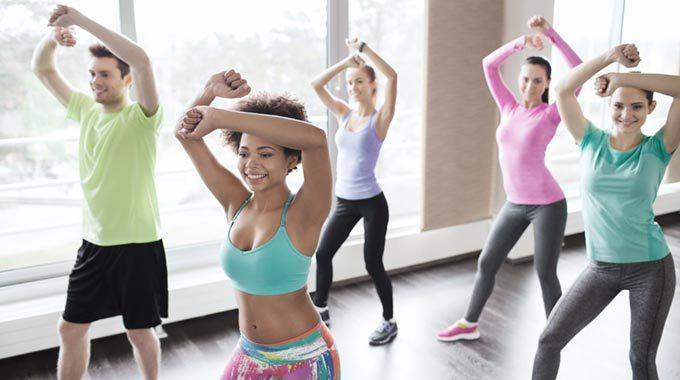 Allenati Divertendoti Con Il Corso Di Just Dance In San Marco Wellness ICLUB