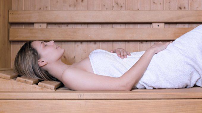 I Benefici Della Sauna In San Marco Wellness ICLUB