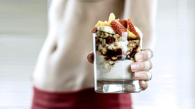 I 9 Alimenti Ottimali Per L'attività Cardio