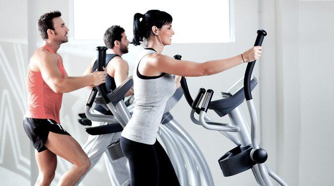 San Marco Wellness ICLUB Allenamento Cardio Fitness