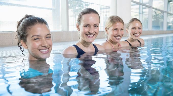 Allenati In San Marco Wellness ICLUB Con La Promozione Swim