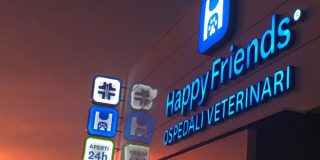 HappyFriends Ospedale Veterinari