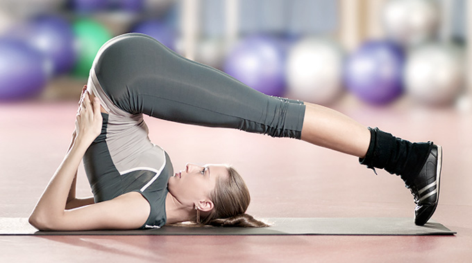 San Marco Wellness ICLUB Scopri I Benefici Del Corso Pilates
