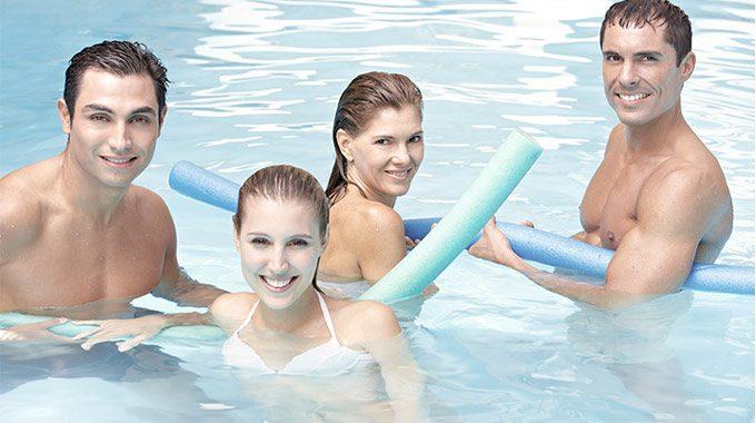 Tutti I Vantaggi Dell'allenamento In Acqua Di San Marco Wellness ICLUB