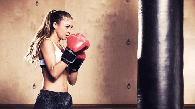 Elimina Lo Stress, Scegli Il Corso Fit Boxe Di San Marco Wellness ICLUB
