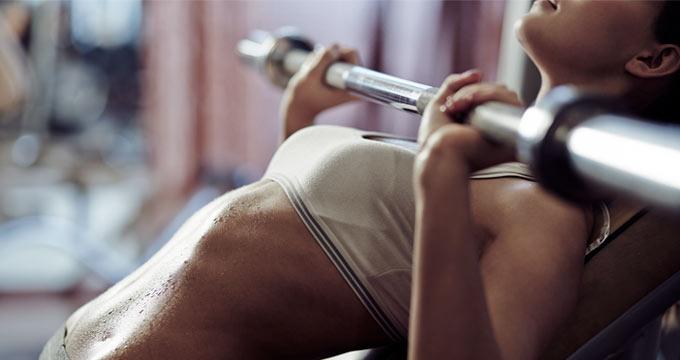 Allenamento E Dieta: Il Binomio Perfetto Per Ottenere Un Buon Fisico