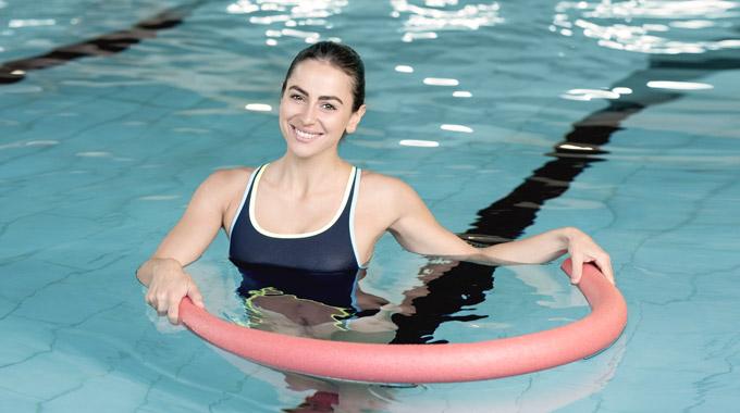 San-Marco-Wellness-iClub--Allenamento-in-piscina