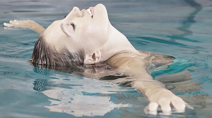 Partecipa Al Corso Acqua E Perineo Nell'esclusiva Piscina Di San Marco Wellness ICLUB