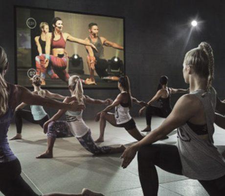 San Marco Wellness ICLUB Corso Virtuale Bodybalance