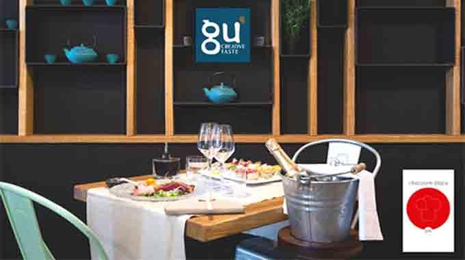 Gu' Bergamo Nuovo Partner San Marco Wellness ICLUB