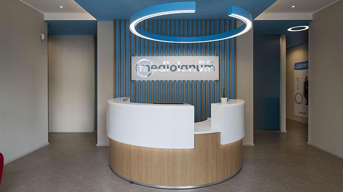 Banca Mediolanum partner San Marco Wellness iCLUB