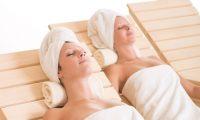 San Marco Wellness ICLUB Area Wellness E Spa