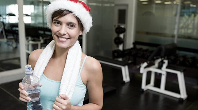 Come Arrivare In Forma A Natale: Fitness E Alimentazione