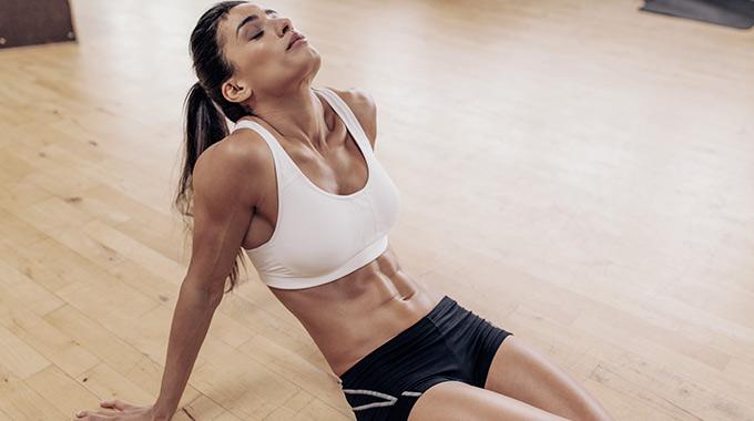 La Migliore Medicina Per Il Corpo è Lo Sport: Parola Di San Marco Wellness ICLUB