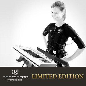 Abbonamento Miha Bodytech | Limited Edition