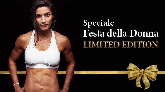 Per La Festa Della Donna Regala O Regalati I Nostri Trattamenti Fitness E Benessere Ad Un Prezzo Vantaggioso!
