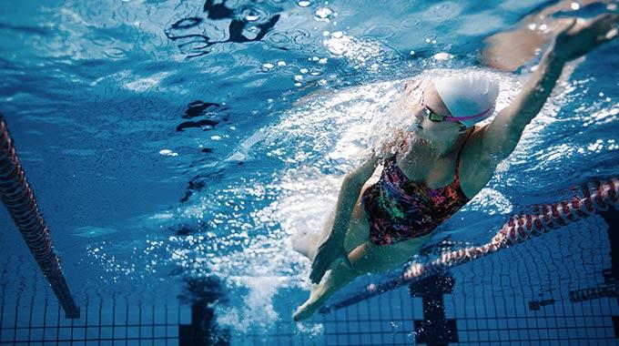 San Marco Wellness ICLUB Piscina E Corsi In Acqua