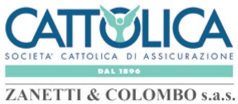 Logo Cattolica Zanetti Assicurazione