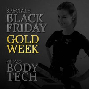 San Marco Wellness iCLUB Promo Black Friday Bodytech
