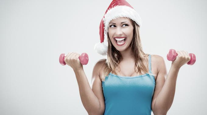 San Marco Wellness iCLUB fitness e Natale