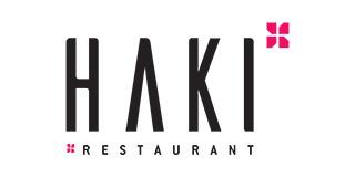 Haki Fusion Restaurant