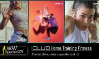 San Marco Wellness ICLUB Home Training Fitness