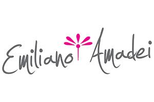 Logo Emiliano Amadei partner San Marco Wellness iCLUB